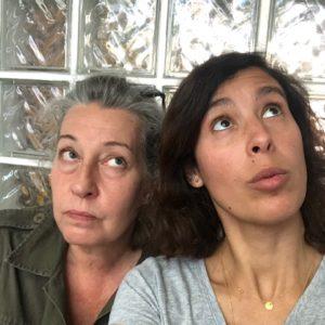 Véronique Brosse & Anne-Sophie PLAT