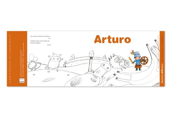 Arturo, le tremblement mystérieux !