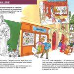 Le petit guide de Montpellier