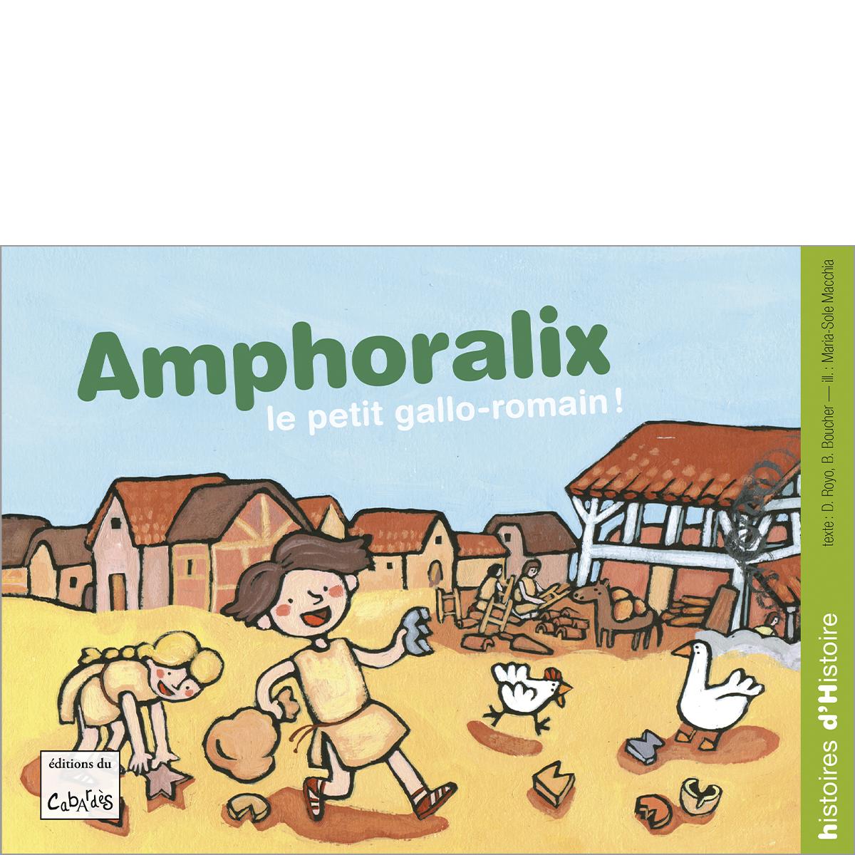 Amphoralix