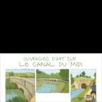 Ouvrages d'art sur le Canal du Midi